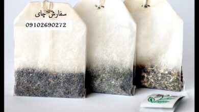 Photo of فروش چای کیسه ای 100عددی