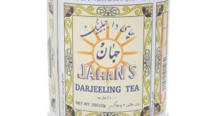 چای جهان طلایی