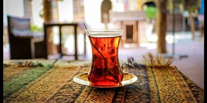 مرکز فروش چای