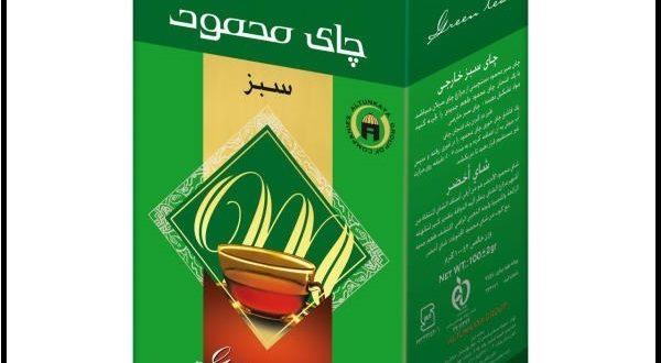 فروش عمده چای محمود