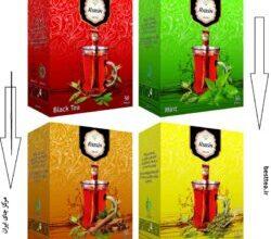 Photo of فروش چای طعم دار ایرانی