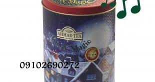 چای احمد اصل در بازار