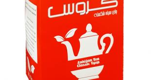 فروش چای گروس با قیمتی مناسب