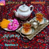 Photo of فروش چای جهان طلایی درجه یک و با کیفیت