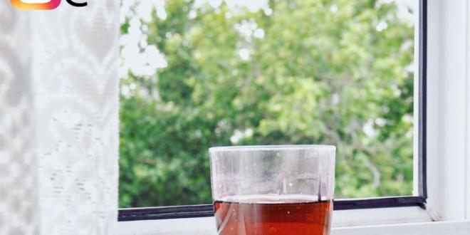 چای سبز درجه یک و اعلا