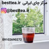 Photo of چای سبز درجه یک و اعلا