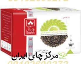 Photo of محصولات  چای  دبش اصل