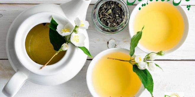 خرید عمده چای رفاه لاهیجان اصل