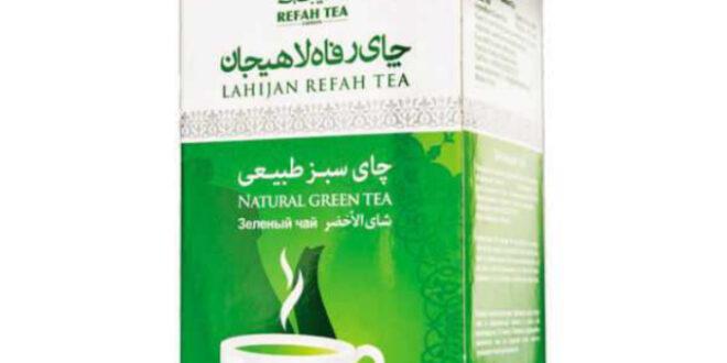 خرید فله چای رفاه لاهیجان