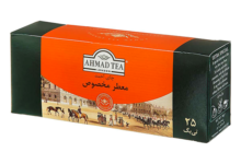 Photo of فروش چای احمد از درب کارخانه