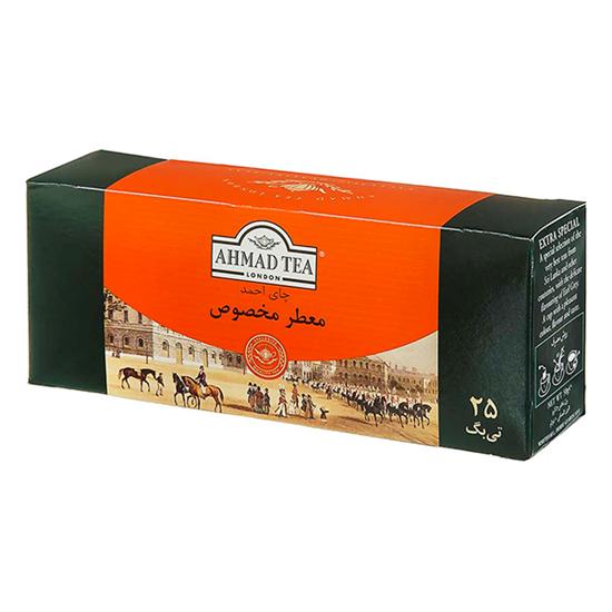 فروش چای احمد