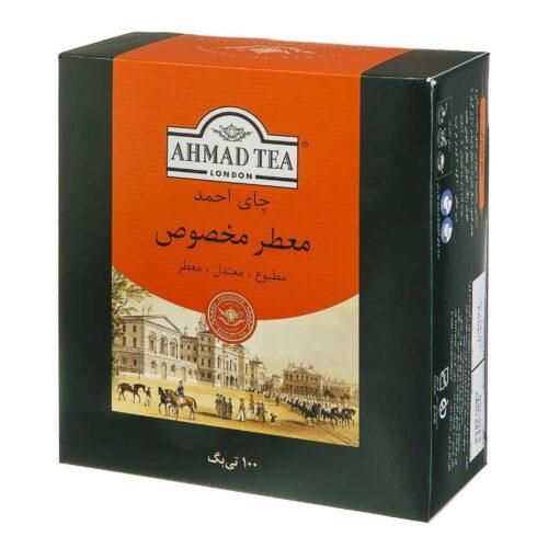 خرید عمده چای سیلان احمد