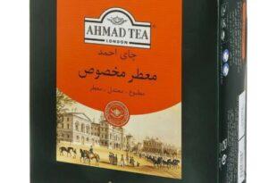 خرید عمده چایی احمد