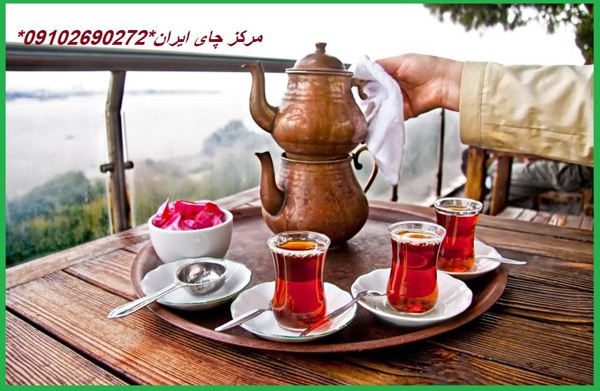 Photo of خرید عمده چای ایرانی در بازار