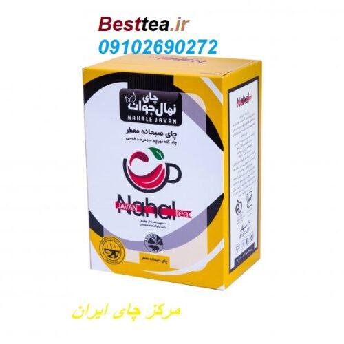 Photo of خرید چای نهال / خرید عمده چای نهال با تخفیف و ضمانت