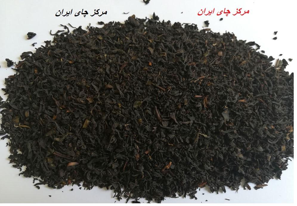چای سیاه باروتی 99