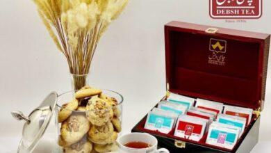 Photo of خرید عمده چای دبش ( فروش عمده چای دبش برای ارگانها با تخفیف)