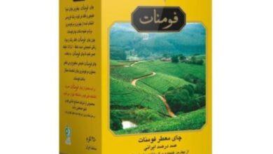 Photo of خرید عمده چای فومنات سبز