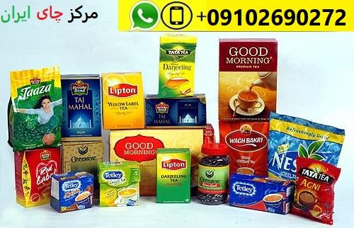 Photo of خرید عمده چای خارجی اصل