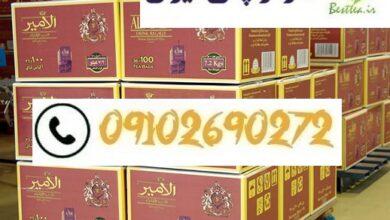 Photo of خرید عمده چای سبز الکوزی از نمایندگی انحصاری