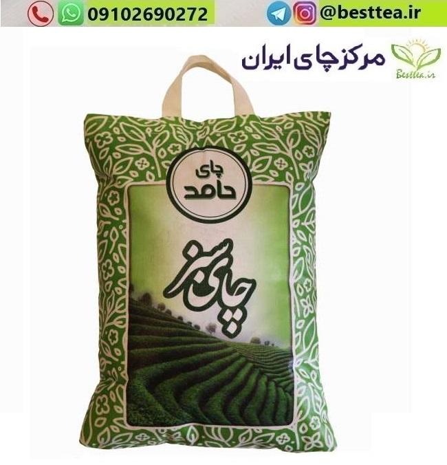 خرید چای حامد