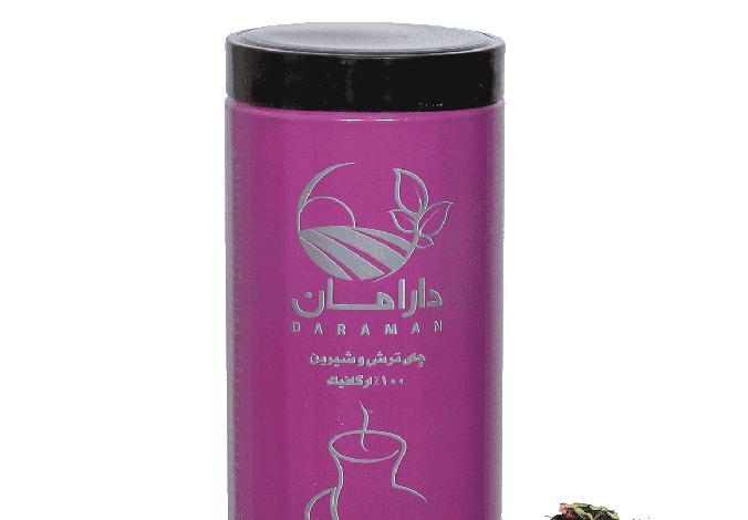 Photo of چای دارامان  – خرید از کارخانه