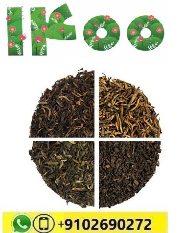 قیمت چای خارجی